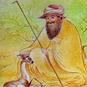 אגדה סופית מאת חאפיז